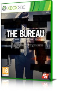 The Bureau: XCOM Declassified per Xbox 360