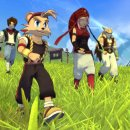 I personaggi di Shiness: The Lightning Kingdom si presentano in video