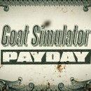 Goat Simulator PAYDAY - Il trailer di lancio