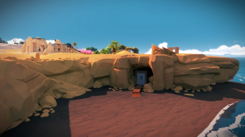 The Witness 2 - Cosa vorremmo in...