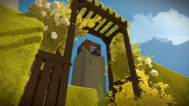 The Witness, il miglior puzzle game di sempre?