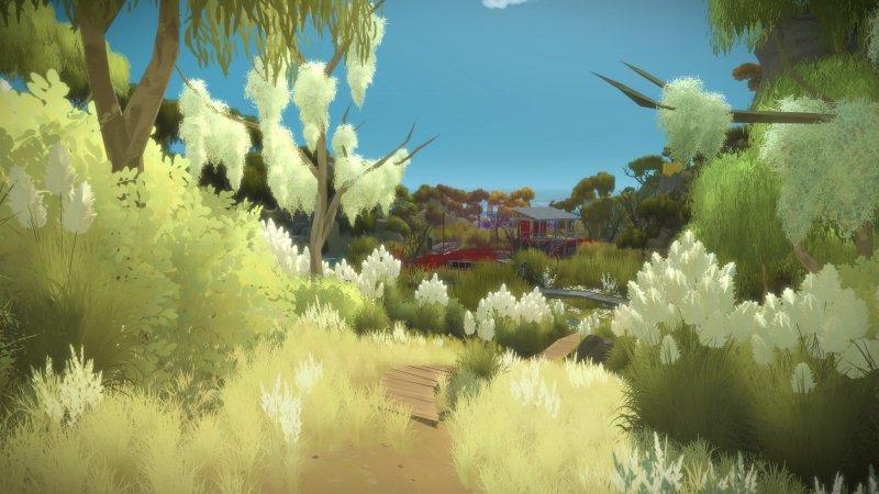 The Witness arriva nei Games With Gold, un'ottima occasione per riscoprirlo