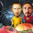 A Pranzo con Dead Space - Episodio 7