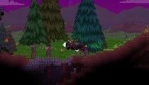 Starbound - Il trailer dell'aggiornamento del combattimento