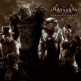 Batman: Arkham Knight - L'Era dell'Infamia per PlayStation 4