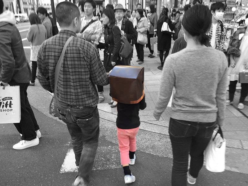 Il piccolo gigante di Mojang