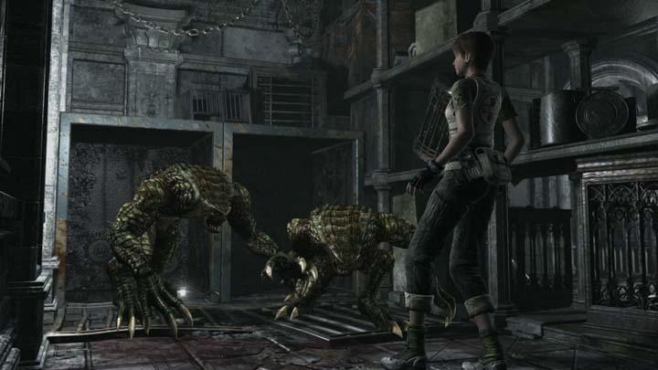 Resident Evil Zero HD Remaster - I voti della stampa internazionale