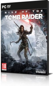 Rise of the Tomb Raider per PC Windows