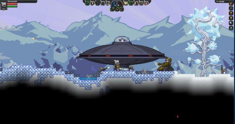 Starbound ha una data d'uscita definitiva, sta per uscire dall'early access