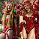Il cosplay della settimana: Valeera Sanguinar