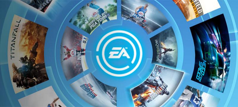 I publisher vogliono i loro giochi nel servizio EA e Origin Access