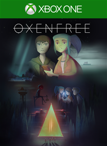 Oxenfree per Xbox One