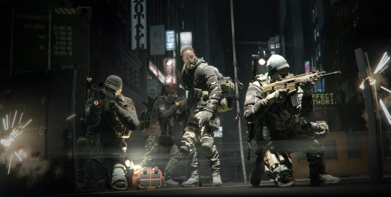 Pubblicati gli achievement di Tom Clancy's The Division