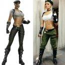 Una Sonya Blade di Mortal Kombat da applausi grazie ad Alicia Marie
