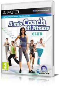 Il Mio Coach di Fitness - Club per PlayStation 3