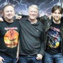 Gli Iron Maiden si lanciano nel mercato videoludico mobile