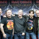 Iron Maiden: Legacy of the Beast - Il video di Eddie