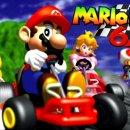 Vediamo il trailer di lancio della versione virtual console Wii U di Mario Kart 64