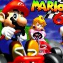 Mario Kart 64 arriva questa settimana sulla virtual console di Wii U