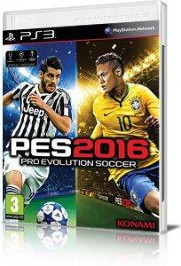 Pro Evolution Soccer 2016 (PES 2016) per PlayStation 3