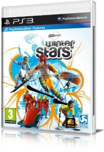 Winter Stars  per PlayStation 3