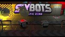 Slybots: Frantic Zone - Il trailer di lancio