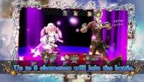 Atelier Escha & Logy Plus - Trailer di lancio