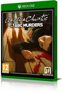 Agatha Christie: The ABC Murders per Xbox One