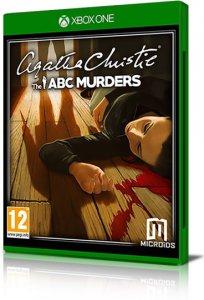 Agatha Christie: The ABC Murders per Xbox One