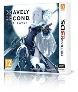 Bravely Second: End Layer per Nintendo 3DS