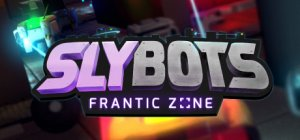 Slybots: Frantic Zone per PC Windows