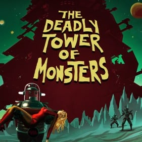 The Deadly Tower of Monsters per PlayStation 4