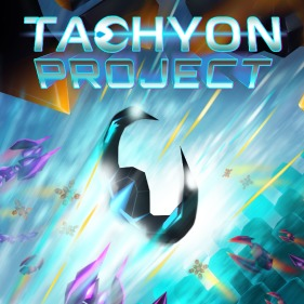 Tachyon Project per PlayStation Vita