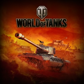 World of Tanks per PlayStation 4