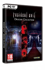 Resident Evil: Origins Collection per PC Windows