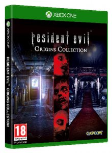 Resident Evil: Origins Collection per Xbox One
