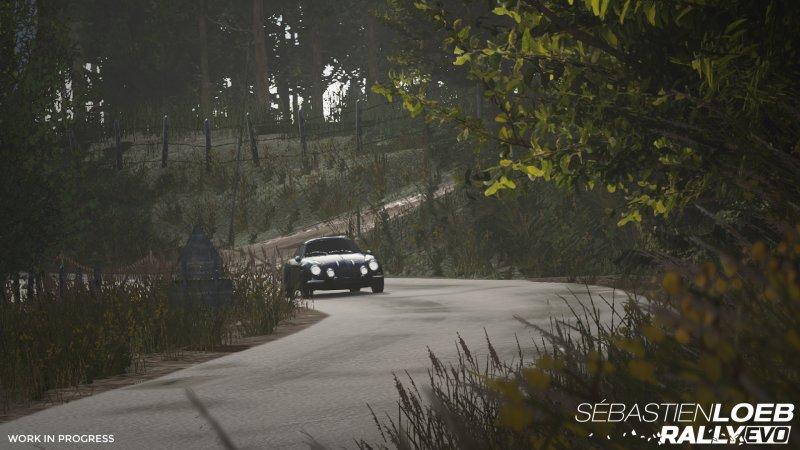Una nuova patch per la versione PC di Sébastien Loeb Rally EVO