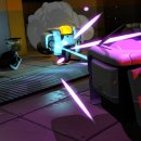 Il gameplay di Slybots: Frantic Zone si mostra in video