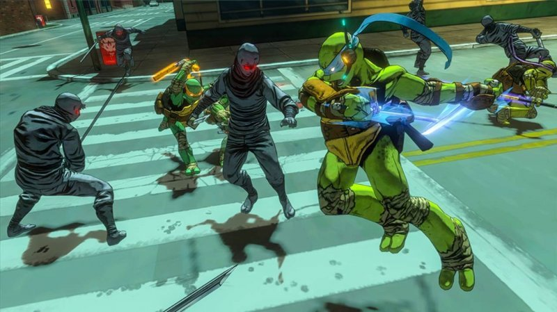Teenage Mutant Ninja Turtles: Mutanti a Manhattan ha una data di lancio