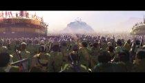 Homeworld: Deserts of Kharak - Trailer di lancio