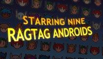 Assault Android Cactus - Trailer della versione PlayStation 4