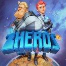 Zheros arriva su Steam il 15 febbraio