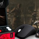 Resident Evil 0 HD Remaster - Sala Giochi