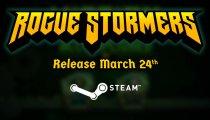 Rogue Stormers - Il teaser con la data di lancio