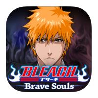 Bleach: Brave Souls per iPhone