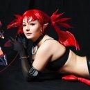 Il cosplay della settimana: Etna