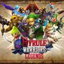 Hyrule Warriors Legends - Il trailer di King Daphnes