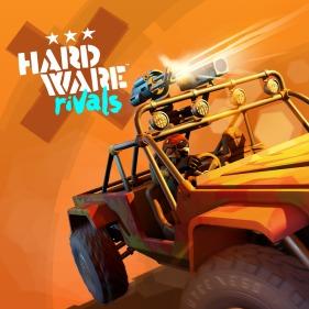 Hardware: Rivals per PlayStation 4