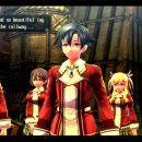 The Legend of Heroes: Trails of Cold Steel disponibile anche in Europa per PlayStation 3 e PlayStation Vita