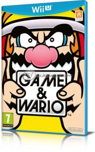 Game & Wario per Nintendo Wii U
